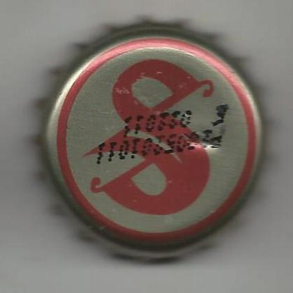 vittel bottle cap